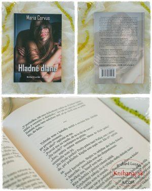 Obálka knihy s ukážkou