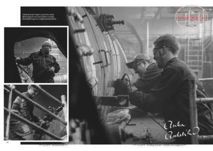 Preview Repair of Parrot 477.013 - Grinding of boiler
